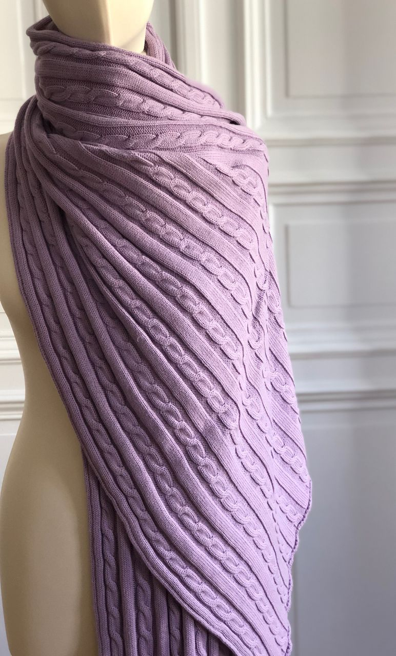 Mamaschal Lavendel