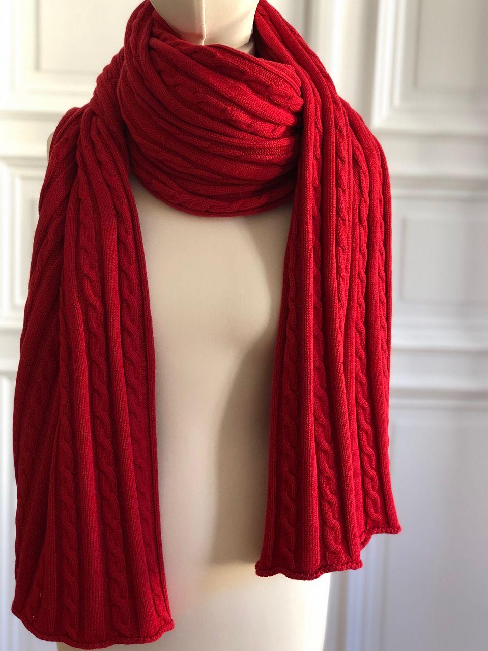 Mamaschal Rot
